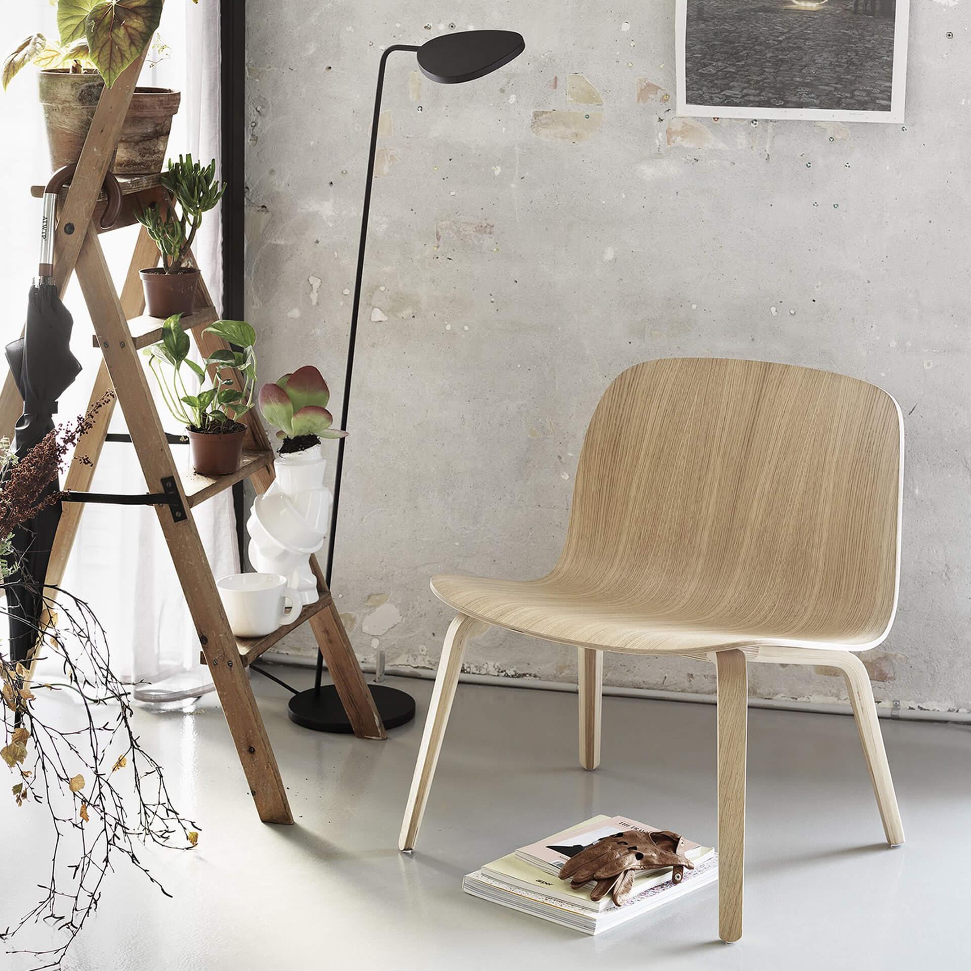 Muuto Leaf Lamp Tisch und Stehlampe | Diseño Designshop